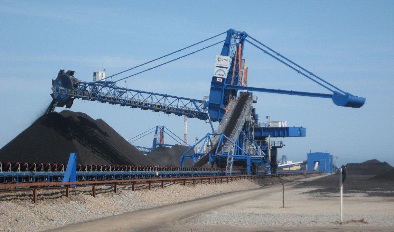عدم صحت موضوع توقف صادرات معدنی