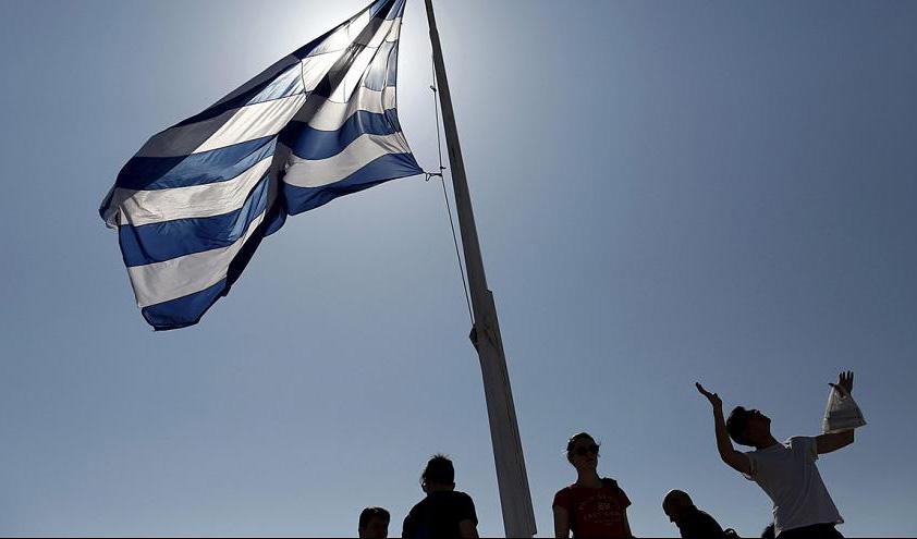 بازگشت یونان به بازارهای مالی جهان پس از سالها بحران