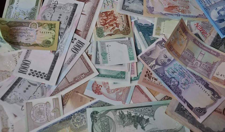 ارتباط تحریم ایران با کاهش ارزش پول افغانستان