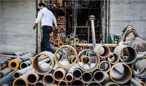 رئیس اتحادیه آهن: تولیدکنندگان مبنای فروش خود را ریال کنند