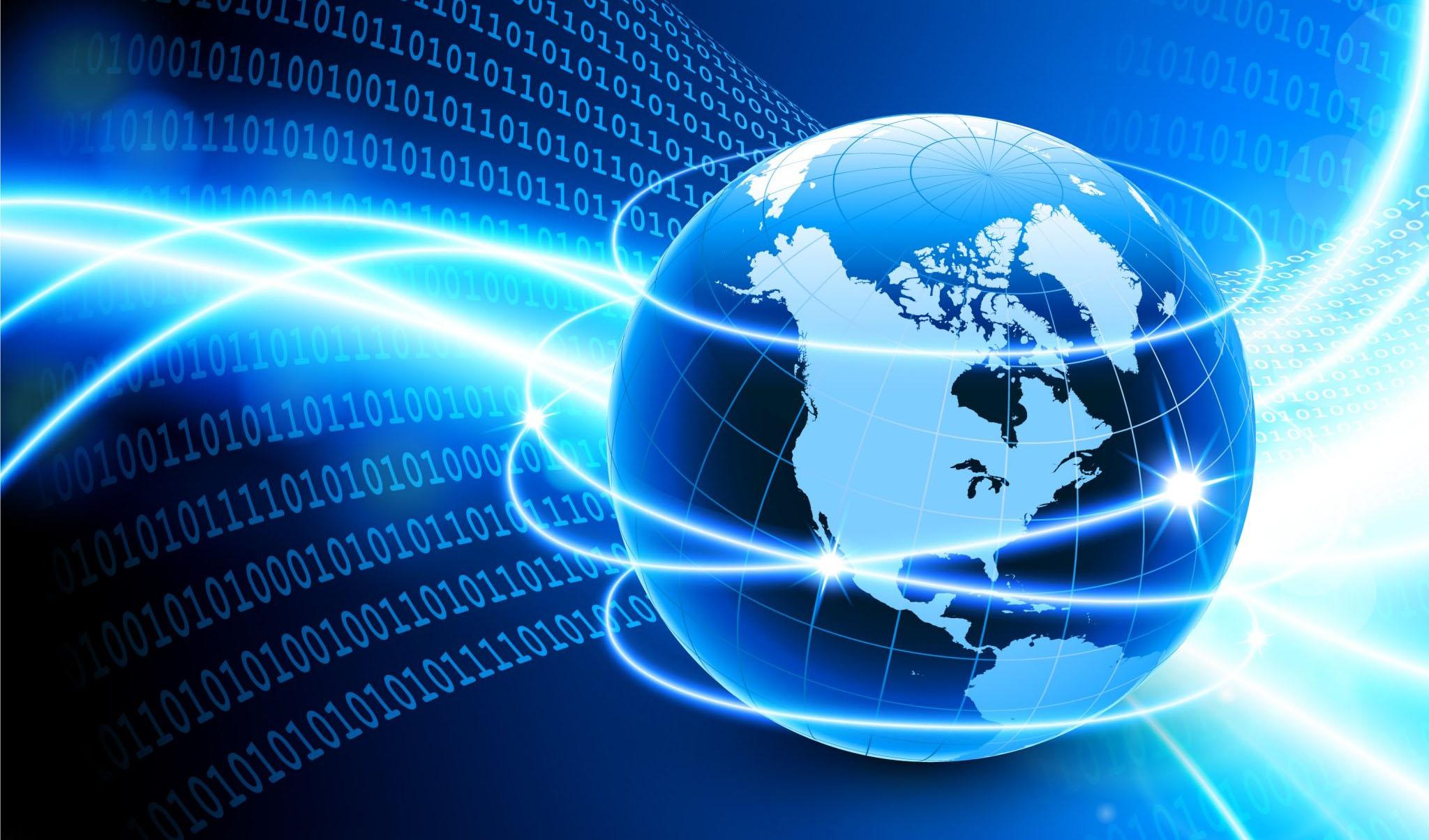 کشورهای دارای بالاترین سرعت اینترنت همراه در جهان