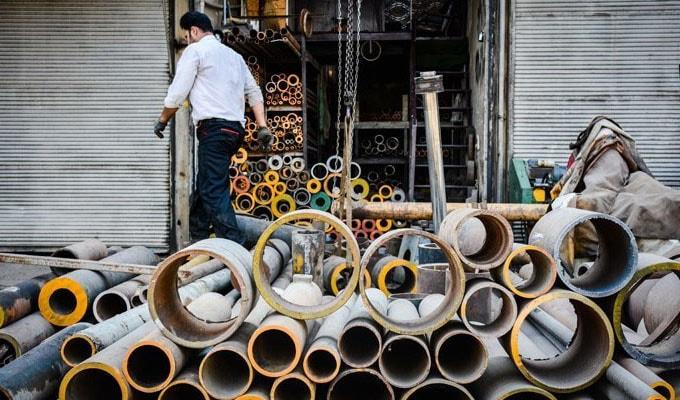 پای دلالان به احتکار مصالح ساختمانی باز شد