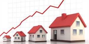 افزایش خرید مسکن در ترکیه به دنبال سقوط ارزش لیر