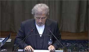 آغاز جلسه رسیدگی به شکایت ایران از آمریکا در دادگاه لاهه+گزارش تصویری