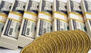 دلالان به دنبال خرید ارز/ معاملات صوری سکه رونق گرفت