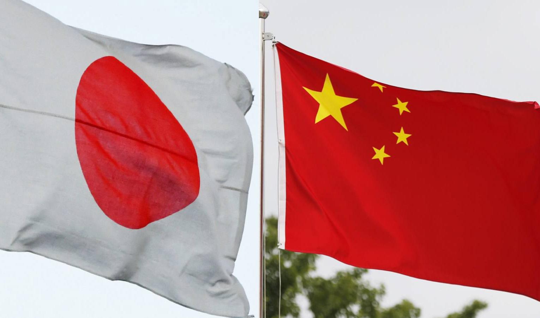 حمایت چین و ژاپن از تجارت آزاد