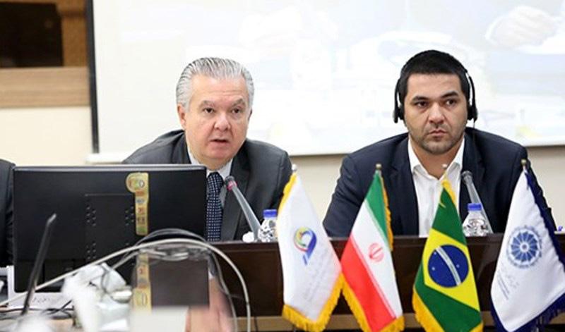 تخصیص 1.2 میلیارد دلاری برزیل برای تداوم همکاری با ایران