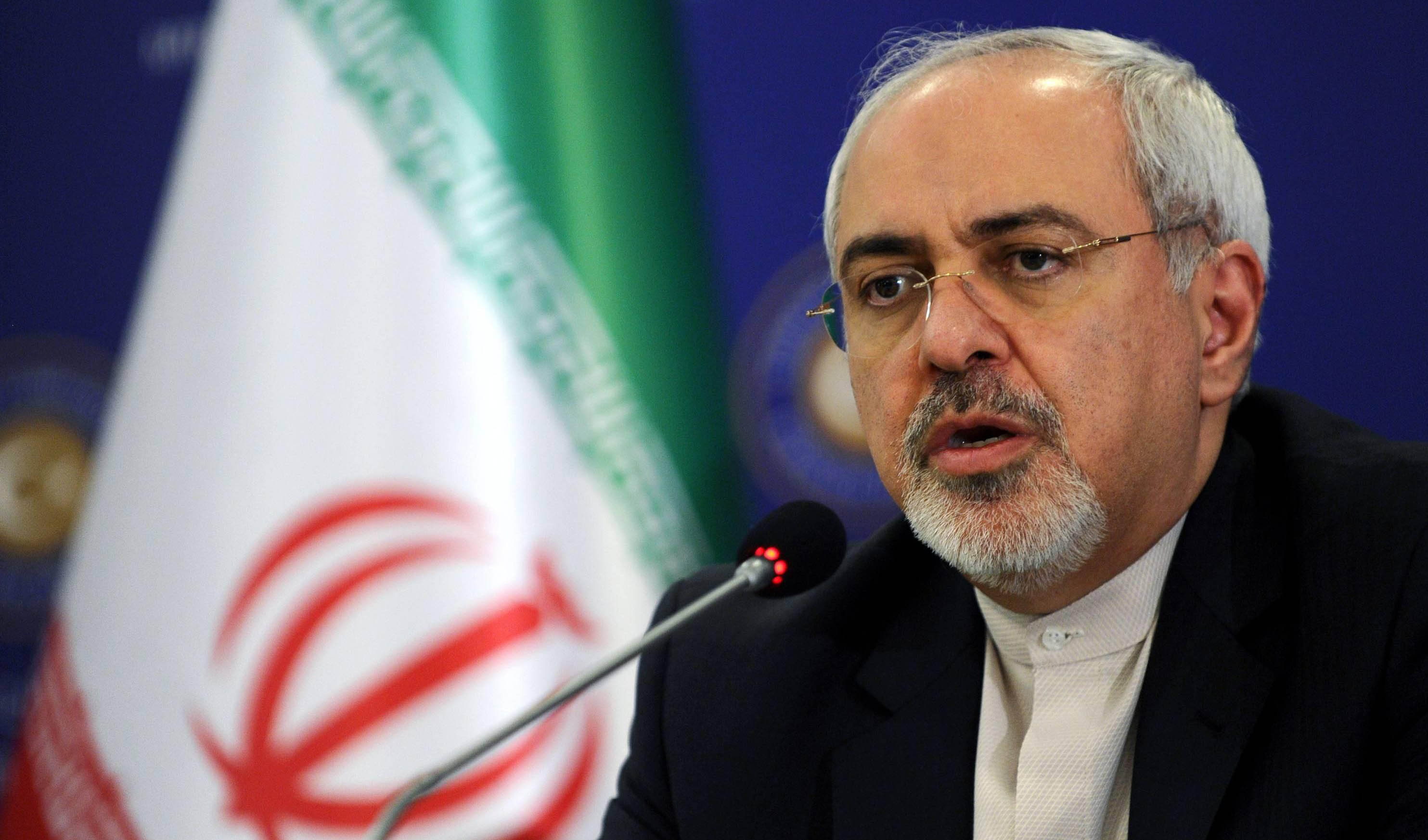 ظریف به تشکیل شورای امنیت به ریاست ترامپ با محوریت ایران واکنش نشان داد