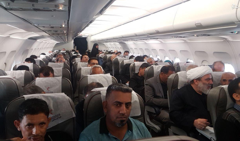 گردشگری جنسی زائران عراقی؟