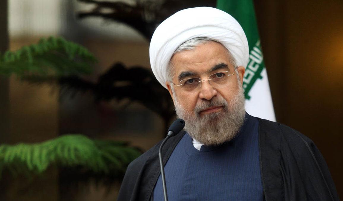 روحانی: تحویل با تاخیر ارز صادراتی به سامانه نیما خیانت است