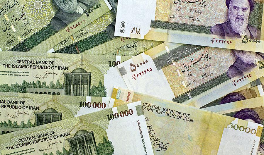حجم پول ایران سه برابر شد