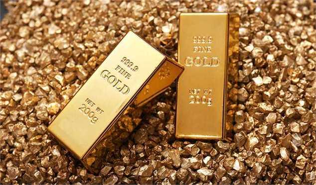 ریزش قیمت در بازار طلا و سکه