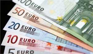 نرخ یورو در نیما ۹۰۹۱ تومان شد