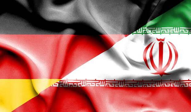حمایت مجدد آلمان از تجارت با ایران