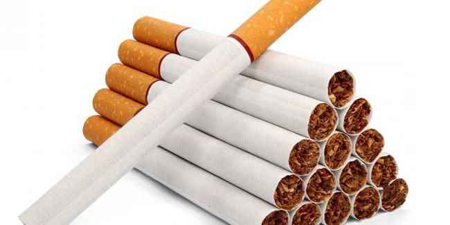 لاکچریبازی با دود سیگار!