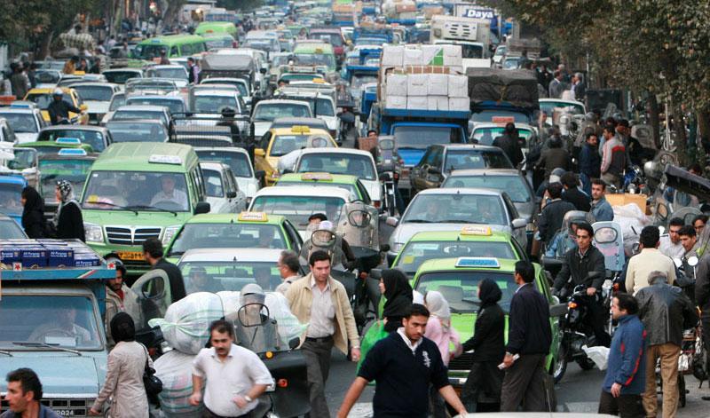 توزیع کالا از ساعت 6 الی 9 صبح در تهران ممنوع است