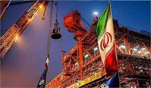 تولید نفت ایران کاهش یافت