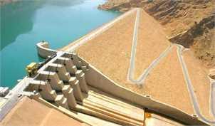 کاهش 12.5 میلیارد متر مکعبی آب در کشور