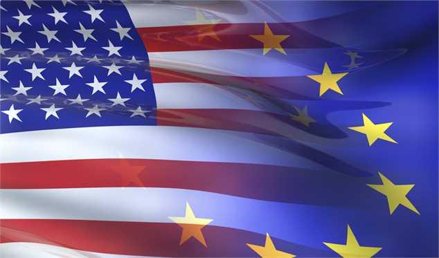 اقدام بانکی واشنگتن علیه ایران روابط آمریکا و اروپا را تیره تر می کند