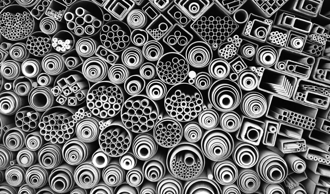 نوسانات قیمت محصولات فولادی در جهان