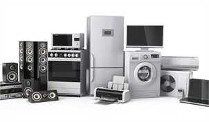 افزایش ۱۴۰ تا ۳۰۰ درصدی قیمت لوازم خانگی در بازار