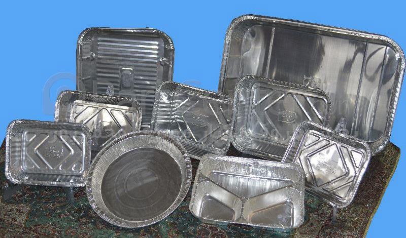 تعطیل شدن 70 درصد از کارخانههای ظروف آلومینیوم