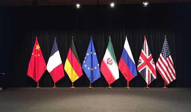 نشست مشترک ایران و حامیان برجام در نیویورک