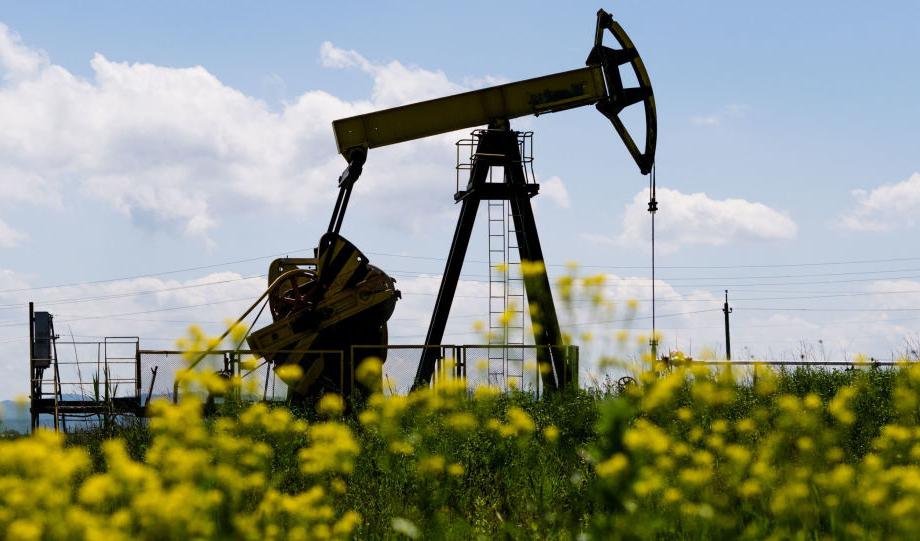 توقف صعود نفت در بالای مرز ۸۰ دلار