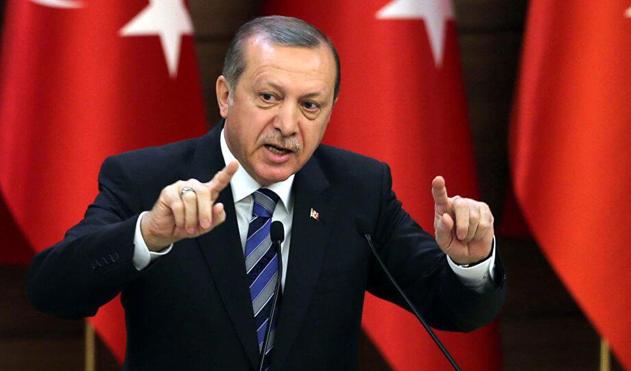 اردوغان: به خرید گاز از ایران با وجود تحریم ادامه میدهیم