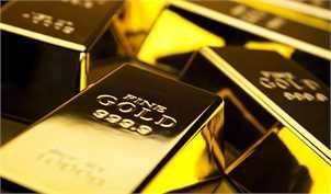 طلا در آستانه ثبت طولانیترین زمان کاهش ماهانه در دهه 2 دهه گذشته
