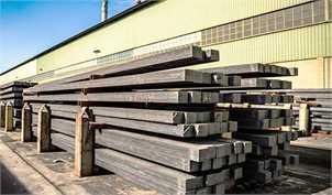 کاهش 2 هزار تومانی هر کیلوگرم آهن