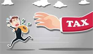 130 هزار میلیارد ریال کمتر از برنامه مالیات وصول شده است