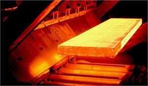 نوسانات قیمت بازار فولاد طی هفته گذشته