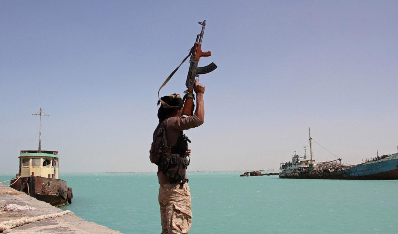 واشنگتن برای مقابله با ایران چشم به نیروی نظامی اعراب منطقه دارد