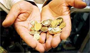 پیشبینی ادامه روند ارزانی سکه