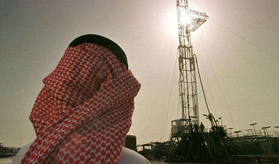 کویت صادرات نفت خود به آمریکا را متوقف کرد