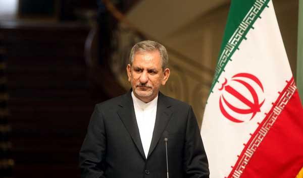 ایران از ظرفیتهای ایزو در برنامههای توسعهای خود استفاده میکند