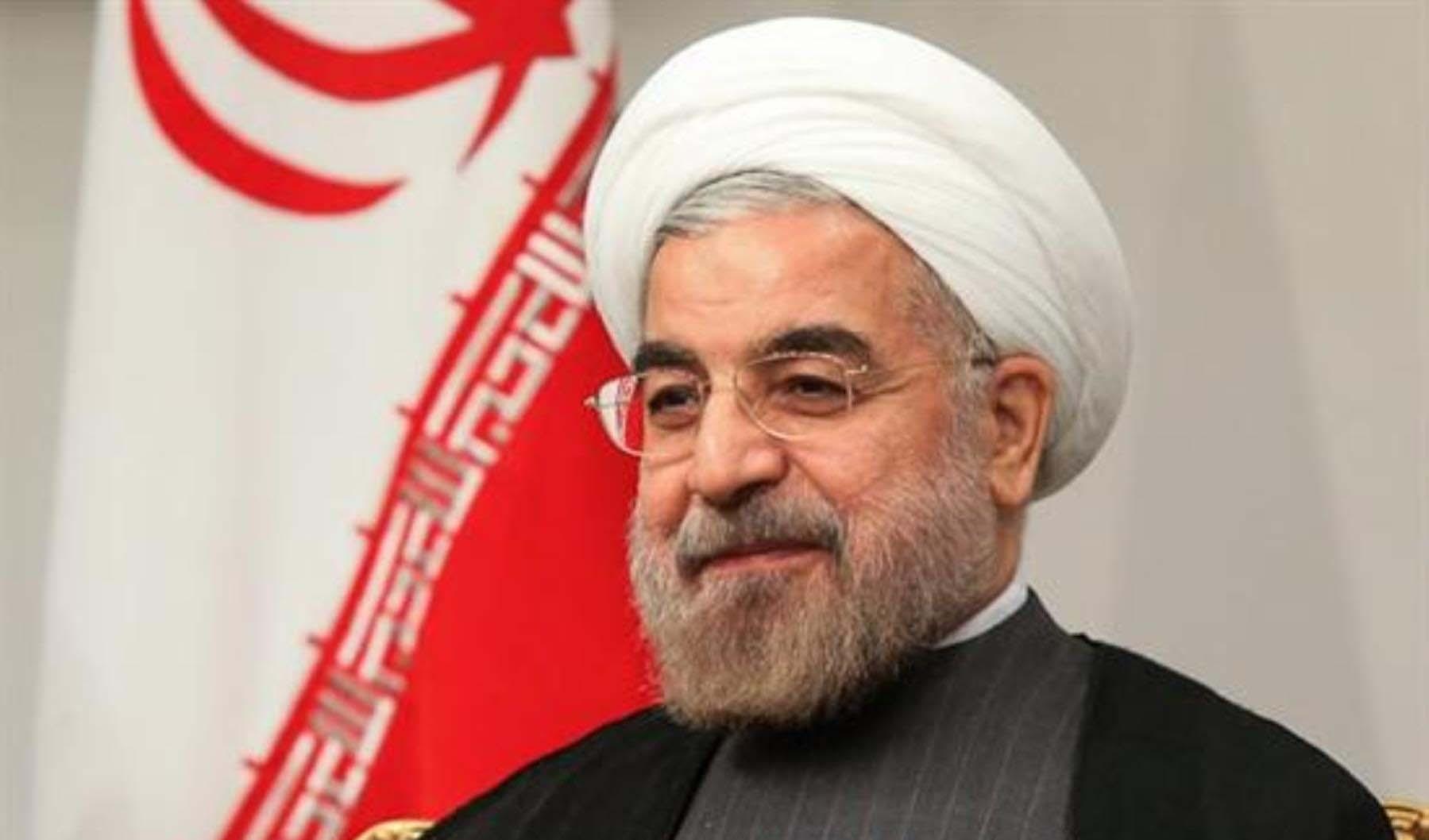 روحانی: رای دیوان بینالمللی دادگستری پیروزی بزرگی برای ملت ایران است