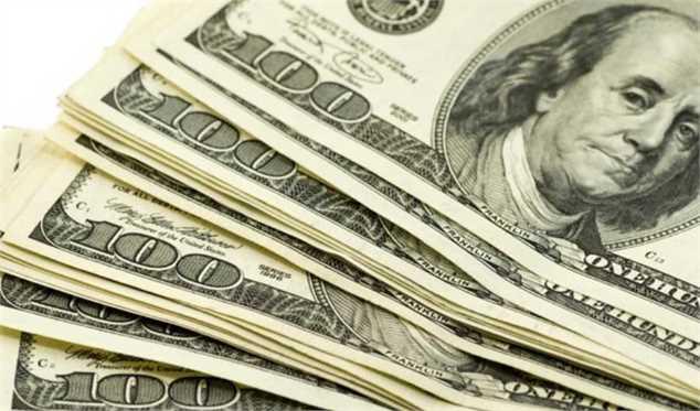 تداوم روند کاهشی قیمت دلار در بازار آزاد