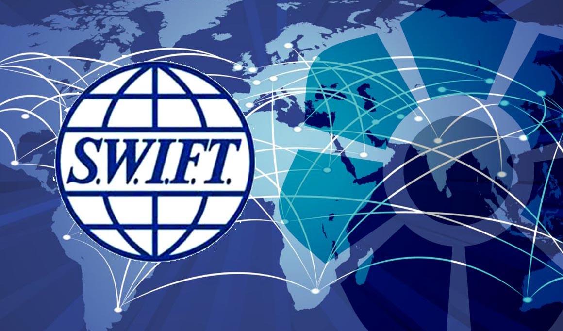 تعلیق دسترسی برخی بانکهای ایران توسط «سوئیفت»