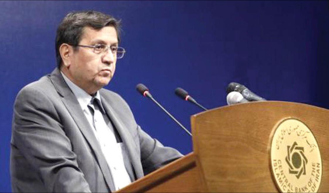 عبدالناصر همتی: بانکها از همه توان و تجارت دوره قبلی تحریمها استفاده کنند