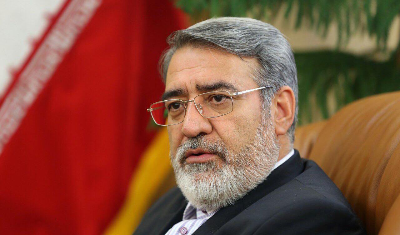 تاکید وزیر کشور بر هماهنگی و انسجام دستگاههای اجرایی برای حل مشکلات