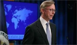 امیدواریم در پی اعمال فشارها، ایران پای میز مذاکره باز گردد