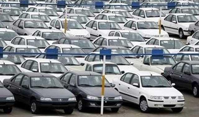 قیمت برخی خودروهای تولید داخلی در بازار و نمایندگی 19 آبان
