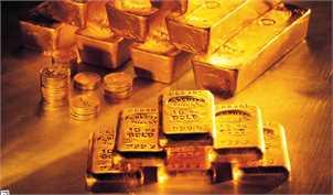 کاهش ۱۴ دلاری طلا در آخرین روز کاری بازارهای جهانی