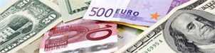 قدرت نمایی دلار در برابر ارزهای اصلی جهان