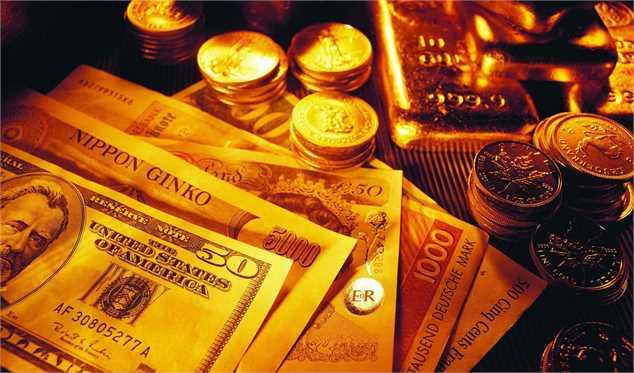 سکه و ارز در مدار نزولی