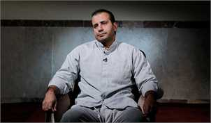 آخرین گفتوگوی محمد سالم