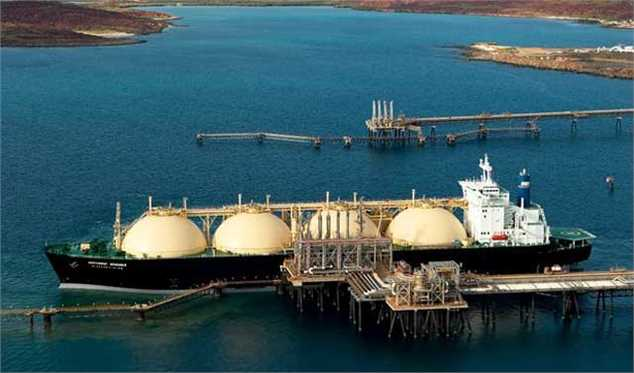 گاز با جلو زدن از زغالسنگ دومین منبع بزرگ انرژی جهان میشود