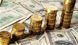 ریزش قیمت دلار در صرافی ملی به کانال ۱۲ هزار تومانی